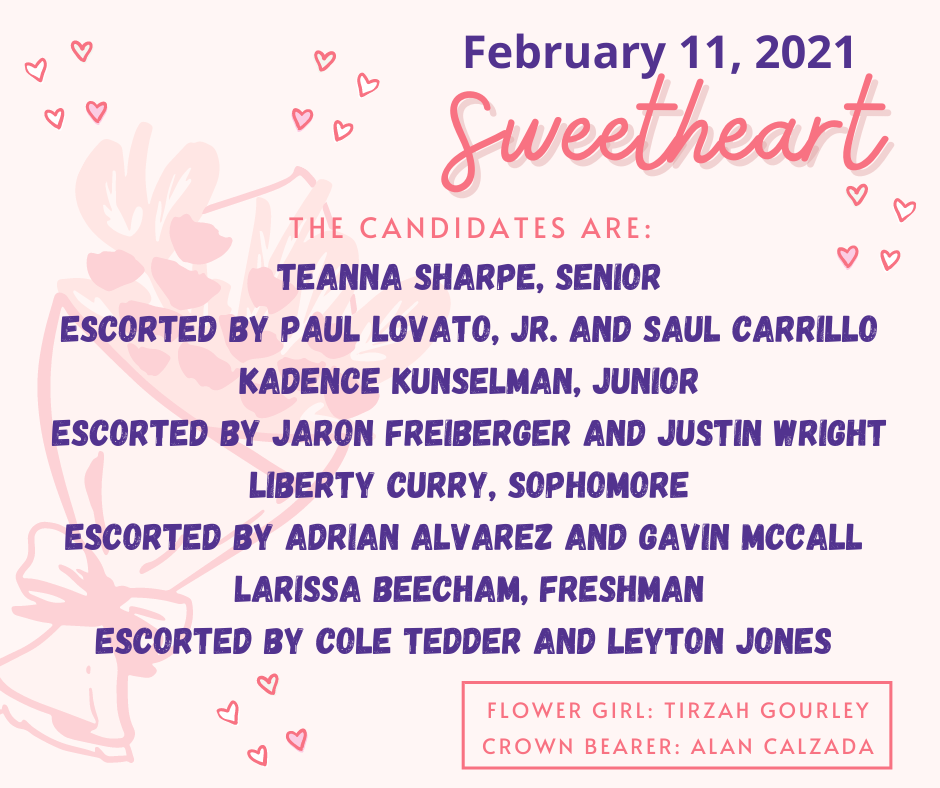 Sweetheart Info