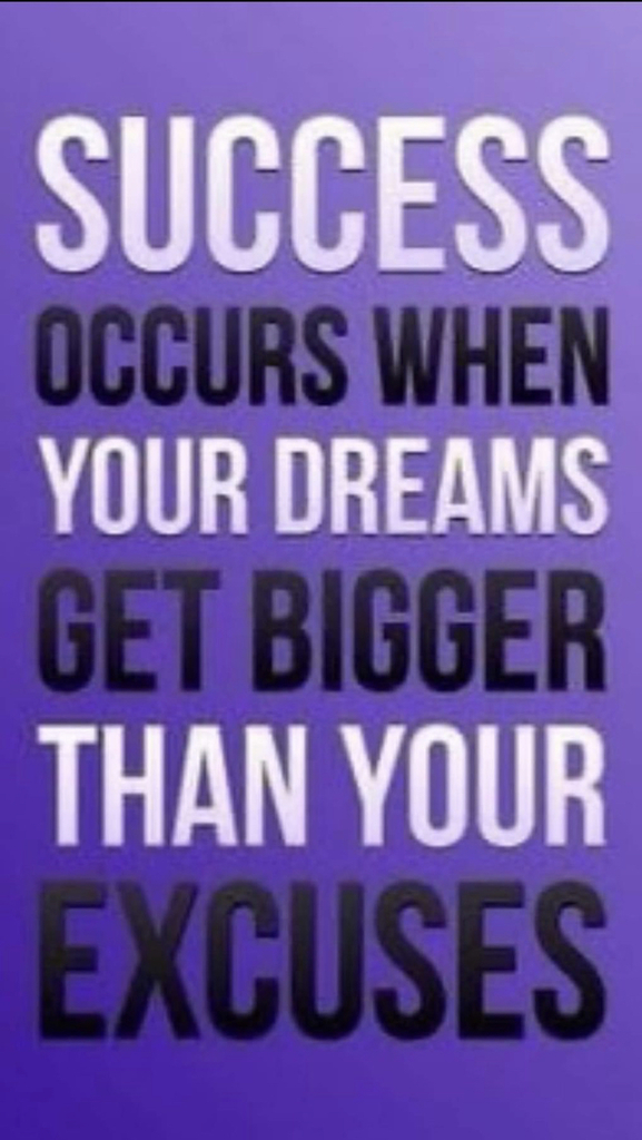 Dream Big Eagles !